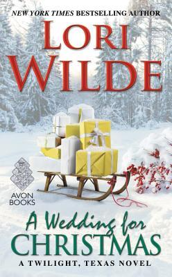 A Wedding for Christmas by Lori Wilde