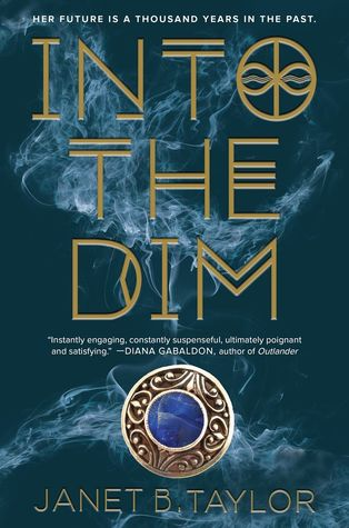 Review:  Into the Dim by Janet B. Taylor