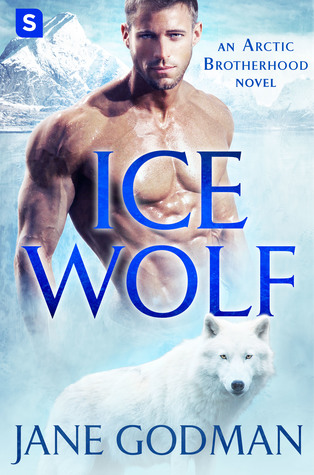 Review:  Ice Wolf by Jane Godman