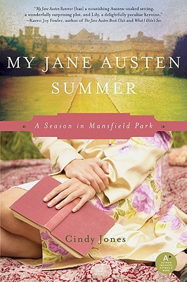 Review: My Jane Austen Summer by Cindy Jones