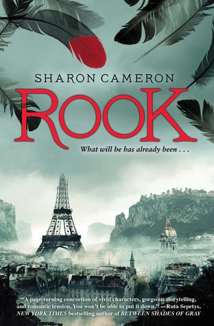 Review: Rook by Sharon Cameron