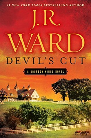Guest Review: Devil's Cut by JR Ward