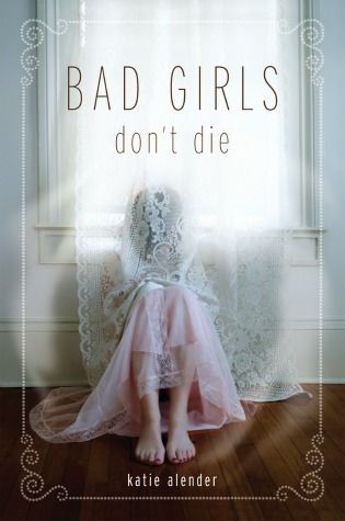 Series Overview: Bad Girls Don't Die
