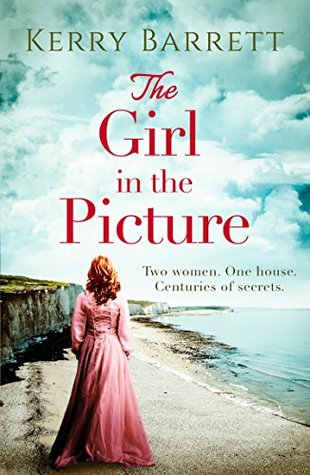 Review:  The Girl in the Picture by Kerry Barrett