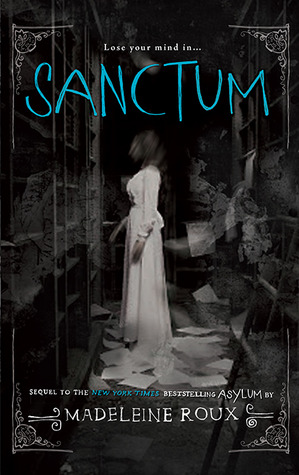 Review: Sanctum by Madeleine Roux