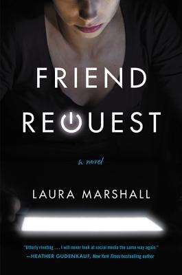 Review:  Friend Request by Laura Marshall