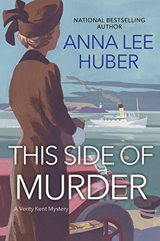 Guest Review: This Side of Murder by Anna Lee Huber