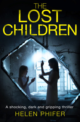 Review:  The Lost Children by Helen Phifer