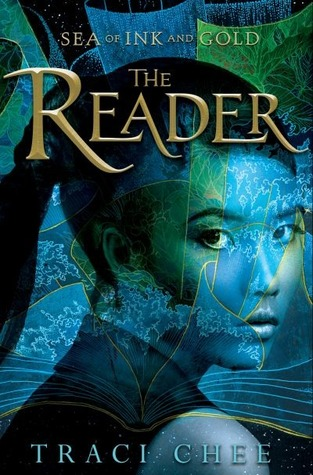Review: The Reader by Traci Chee