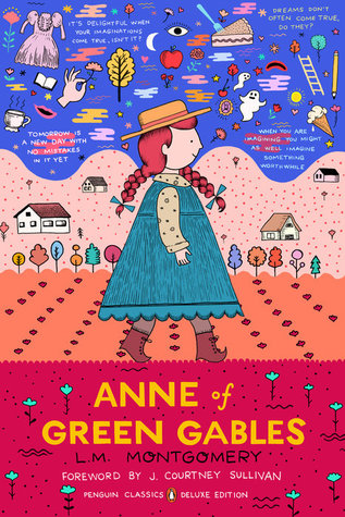 Guest Review: Anne of Green Gables by LM Montgomery + Giveaway