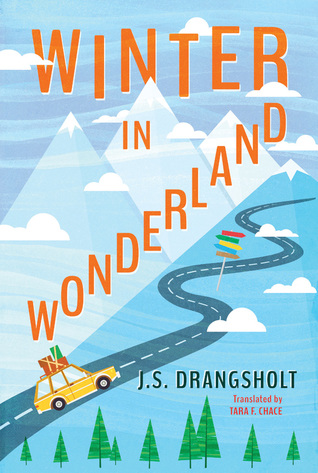 Review:  Winter in Wonderland by J.S. Drangsholt, Tara F. Chace