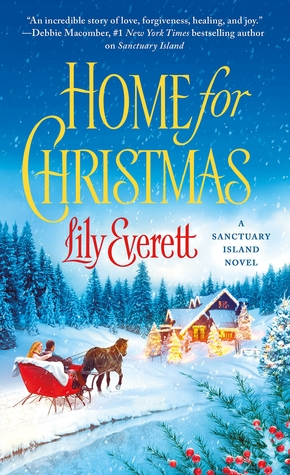 Home for Christmas  by Lily Everett