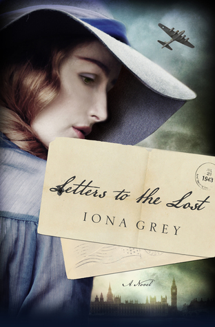 Review: Letters to the Lost by Iona Grey