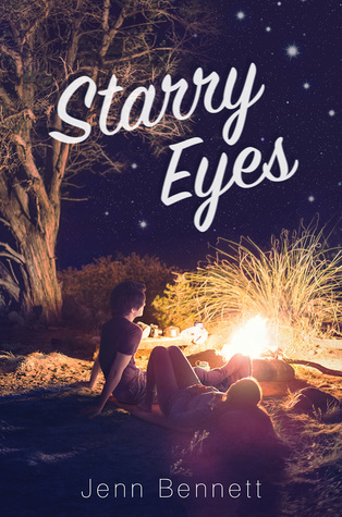 Review: Starry Eyes by Jenn Bennett
