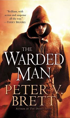 Review: The Warded Man by Peter V. Brett