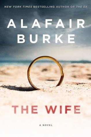 Review: The Wife by Alafair Burke