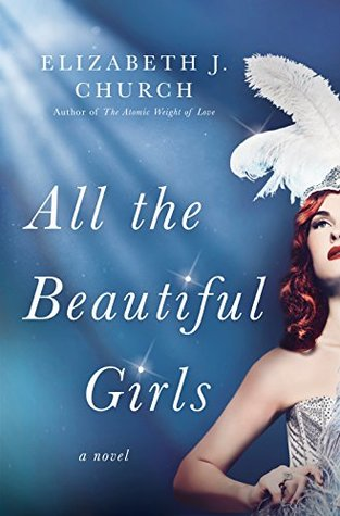 Review: All the Beautiful Girls by Elizabeth J. Church